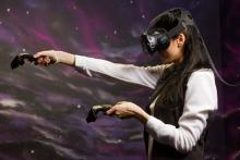 Клуб виртуальной реальности Портал
