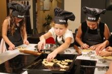 Кулинарная студия Шеф-Повар