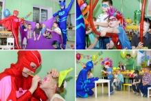 Детский развивающий центр «Таленто»