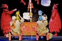 Театр сказки у Московских ворот