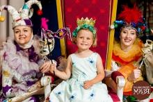 День рождения ребенка в развлекательно-познавательном парке Волшебная Миля