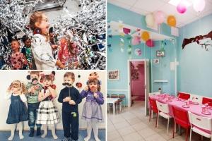 Детский клуб Kids-Персоны